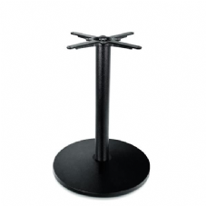 Vanna Detroit Table Base (UR22) Large Cast Iron 55cm